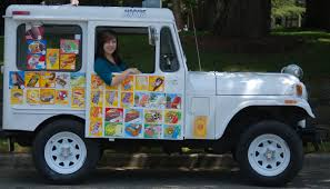 100 Icecream Truck Ice Cream Pages