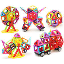 Picasso Magnetic Tiles Uk by Magnetic Toys Ebay