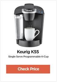 Keurig K55 K Classic Single Serve Programmable Cup