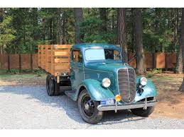 100 37 Ford Truck 19 Pickup For Sale ClassicCarscom CC1134432
