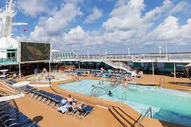 Carnival Fantasy Deck Plan Cruise Critic by Compare 10 Top Rated Short Cruises Cruise Critic