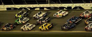 100 Nascar Truck Race Results Series At Daytona