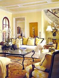 pictures of yellow living rooms peenmedia