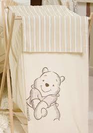 Winnie The Pooh Nursery Bedding baby bedding sets winnie the pooh hamper baby nursery bedding