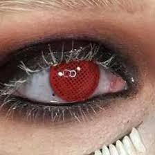 Cheap Prescription Halloween Contacts Canada by Camoeyes Make Your Eyes Pop