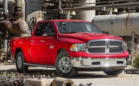 2013 Ram 1500 SLT V-6 Big Horn Quad Cab First Test - Truck Trend