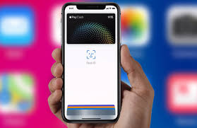 to Use Apple Pay on iPhone X with Face ID