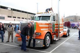 100 Show Trucks At MidAmerica Trucking Equipment Trucking Info