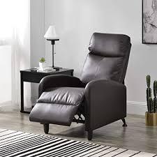 en casa polstersessel bregenz relaxsessel relaxliege 102x60x92 cm liegesessel fernsehsessel sessel mit verstellbarer rückenlehne tv sessel aus