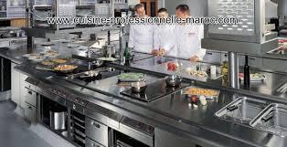 et cuisine professionnel pizzeria cuisine professionnelle maroc