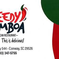 El Patio Conway South Carolina by Speedy Gamboa Mexican 1300 F 106 Hwy 544 Conway Sc