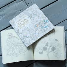 Original Animal Kingdom A Colouring Book Adventure