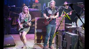 Tedeschi Trucks: They're An American Band | No Depression