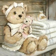 tableau ourson chambre bébé tableau nounours album tableaux bbs ours de nounours