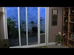 petsafe deluxe patio panel pet door installation www petsafe net