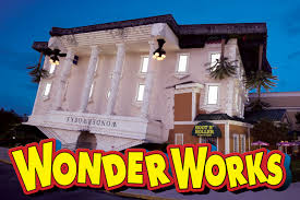 WonderWorks Bridges The Gap Between Education And Entertainment For ... Orlando Deals Offers Discounts For Fl Lumberjack Feud Coupons And 3 Off Each Ticket 10 Things Not To Miss At Nderworks Myrtle Beach Mom Files Attractions Smoky Mountain Coupon Book Hatfield Mccoy Dinner Show 5 Wristband Com Coupon Code In Russia 24 Hour Wristbands Blog Harbor Freight Tools Get Fresh Elmira Corning Ny By Savearound Issuu Wonderworks Toy Store Van Heusen Outlet Allaccess Tickets Groupon