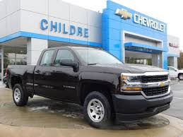 100 Select Truck New 2019 Chevrolet Silverado 1500 LD From Your Milledgeville GA