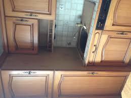 donne meuble de cuisine donne 10 meubles des cuisine en chêne massif gratuit 69003 lyon