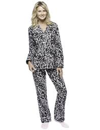 noble mount womens premium 100 cotton flannel pajama sleepwear