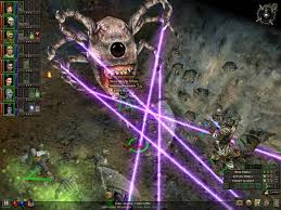 dungeon siege i image dungeon siege legends of aranna beholder jpg dungeon