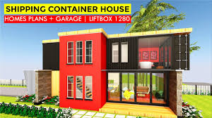 100 Diy Shipping Container Home Plans House Best Of