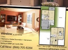 Lgi Homes Floor Plans by Lgi Homes Blog New Home Information U0026 Company News Part 10
