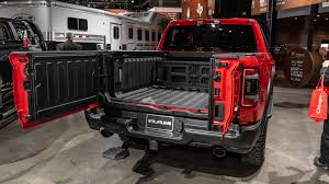 100 Chevy Truck Tailgate Rams New Multifunction Brings Barn Doors To Pickup S