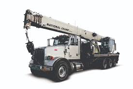 National Crane Launches Dual-rated NBT40-1 Series | Shawmut ...
