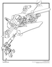 Lego Space Police Coloring Page Free Online Printable Pages Sheets For Kids Get The Latest Images