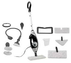 shark lift away professional steam pocket mop with attachments