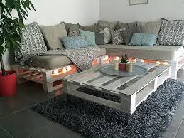 canapé en palette de bois canape canape en palettes canapac bois 5 fabriquer canape en