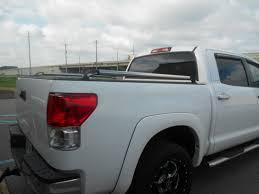 100 Tie Downs For Trucks Putco SS Rails With Black End Cap Tie Downs Custom