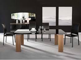 Italian Dining Table Brooklyn By Tonin Casa