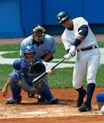 Alex Rodriguez 500th Home Run
