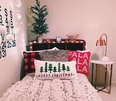 Christmas Room Decorations Tumblr