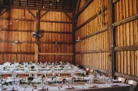 Rustic Barn Wedding In Buffalo New York
