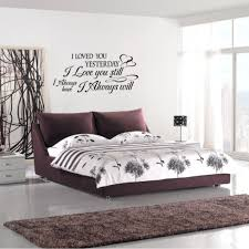 Full Size Of Bedroom Elegant Ideas Using Decorative Wall Decals Quotes With Decal