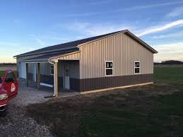 PoleBarnsOhio 24 X 30 Pole Barn Garage Hicksville Ohio Jeremykrillcom House Plan Great Morton Barns For Wonderful Inspiration Ideas 30x40 Prices Pa Kits Menards Polebarnsohio Home Design Post Frame Building Garages And Sheds Plans Metal Homes Provides Superior Resistance To Leantos Direct Buildings Builder Lester Sale Builders Decorations 84 Lumber