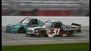 100 Nascar Truck Race Results Kyle Busch Sets Series Record With 52nd Win WSBTV