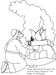 Bible Coloring Pages David Becomes King