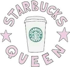 Collection Of Free Starbucks Drawing Queen Download On UbiSafe