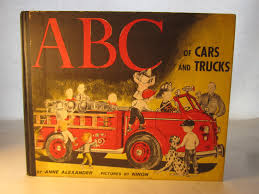 ABC Of Cars And Trucks: Anne Alexander: 9780385075763: Amazon.com: Books Abc Open Autonomous Trucks From Project Pic Of The Week Five Hdcapable Nep Broadcasting Assist With Academy Used Trucks Parts Equipment Houston Texas Facebook Pickup Truck Lands On Top Car In Arizona No One Hurt Bikes 2018 Fundraiser Monster Truck More Espisodes Over 1 Hour Emergency Rental Nj Vehicle Wear 3 Twitter The Keep Coming Nwfl Take A Look Supply Youtube Of Cars And Anne Alexander Ninon Amazoncom Books La Auto Show Jeep Gladiator Pickup Is Spectacle To Behold