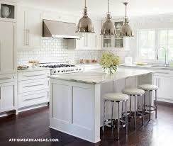 Vermont Marble Countertops Contemporary kitchen At Home in