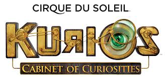 Kurios Cabinet Of Curiosities by We Just Got Kurios With Cirque Du Soleil Pinot U0027s Palette