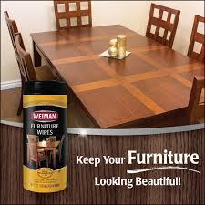 Weiman Floor Polish Ingredients by Weiman Furniture Wipes Amazon Ca Home U0026 Kitchen