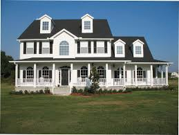 Story House Plans by Two Story House Plans America S Home Place