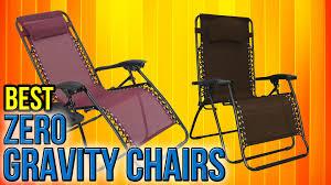 10 best zero gravity chairs 2017 youtube