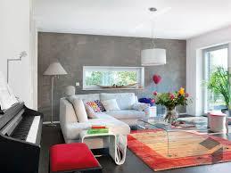 modernes wohnzimmer haus deko schwörer haus energiesparhaus
