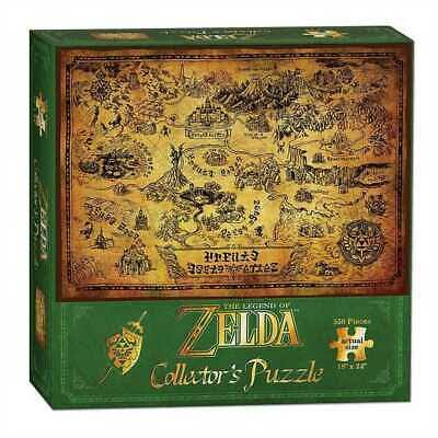 "USAopoly The Legend of Zelda Collector's Puzzle - 18"" X 24"""