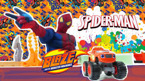 Super Hero. Amazing Spider Man. Blaze Toys And Monster Truck Games ... Hot Wheels 2 Pack Monster Jam Truck Lowest Prices Specials Budhatrains Gallery Clodtalk The Home Of Rc Trucks Mainyt Akrobatas Su Spiderman Atributika Skelbiult Disney Regenr8rs 124 Spiderman Head Transforming Car Toys Games Super Hero Amazing Spider Man Blaze Toys And Monster Truck Games Tow Mater Monster Truck Hulk Nursery Rhymes Songs Dickie 112 Cyber Cycle Rtr With Remote Control Spiderman Mcqueen Cars Cartoon Stuntsnursery Comfortliving Two Sided Toy Game Flip Push New 1pcs Minions Four Drive Inertia Double Sided Dump